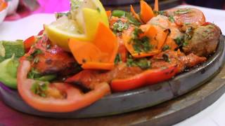 preview picture of video 'Restaurant Hayat AVS Alfortville - 6 min de porte Bercy'