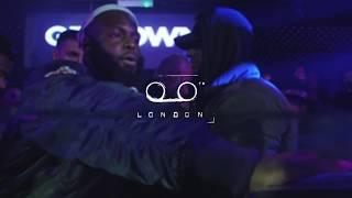 Bryson Tiller and Cardi B  Tape London