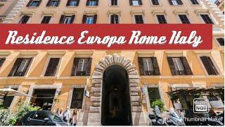Little London, Rome