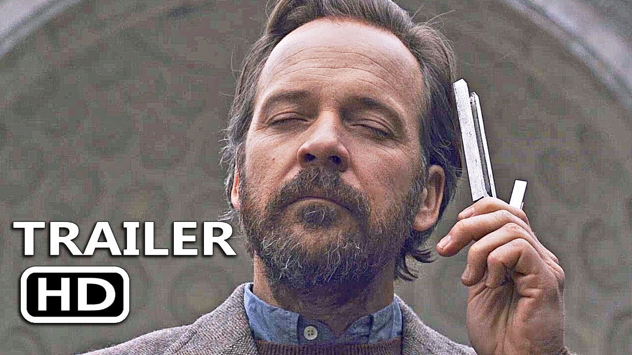 Peter Sarsgaard, Rashida Jones: The Sound of Silence, 2019