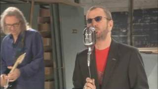 Never Without You - Ringo Starr (Video)