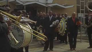 Funeral Treme