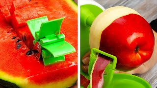 14 CRAZY KITCHEN TRICKS YOUR KIDS WILL LOVE