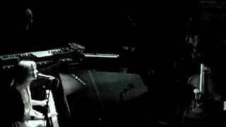 An Pierlé & White Velvet - Kiss me - Zèbre de Belleville