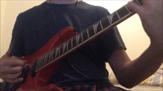 Dismember - Soon to be Dead (Cover)