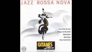 Jazz Bossa Nova — Gitanes Jazz