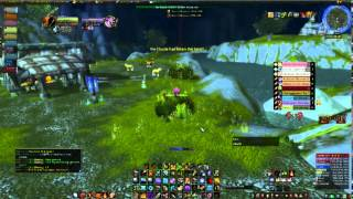 Guild alt run RBG's - Die Die My Darling - 5 / 5
