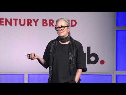 Colleen DeCourcy, Wieden+Kennedy on Brand Building in the 21st Century