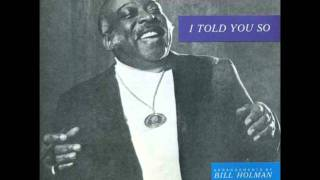 Count Basie   Told You So