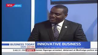 Innovative Business: Current business environment in Kenya