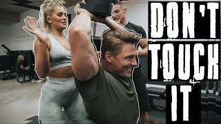 WHAT'S ITS REALLY LIKE BEING ON TEAM GYMSHARK | TRUTH REVEALED !! - VLOG 004