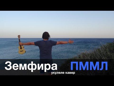 Земфира - Прости меня, моя любовь (укулеле кавер)