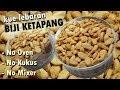 Download Lagu KUE BIJI KETAPANG RENYAH - RESEP CARA MUDAH MEMBUAT KUE LEBARAN TANPA OVEN Mp3 Free