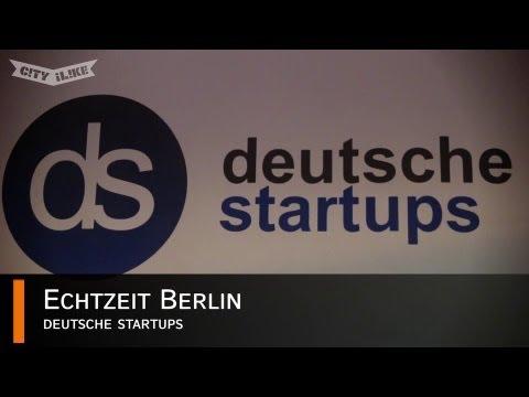 """Ganz geiles Event"" – Echtzeit Berlin – Der Kurzfilm"