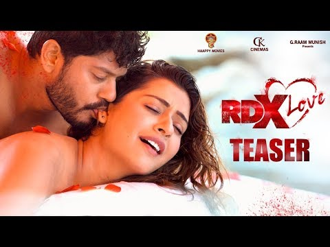 RDX Love Teaser