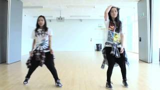 Thrift Shop (dance cover)
