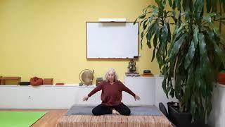 ioga 30 connexio interior mitjançant el hatha-yoga