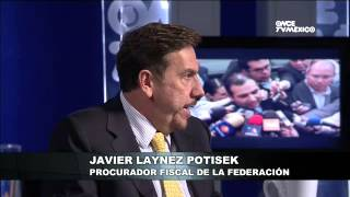 Dinero y Poder - Martes 16 de Octubre de 2012