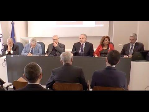 COMMERCIALISTI, TUCCILLO: REVISORI DEI CONTI SONO GARANZIA PER I CITTADINI. GUARDA IL VIDEO