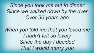 Steve Martin - Pretty Flowers Lyrics