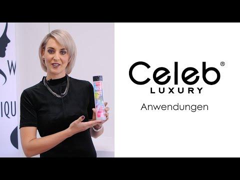 Celeb Luxury Anwendung