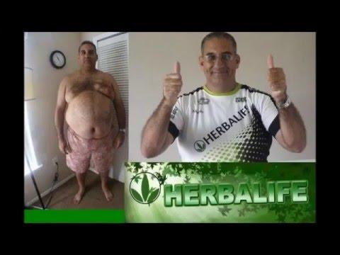 Perdita di peso in una settimana su gambe
