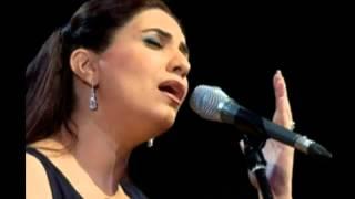 موشح هل على الاستار غادة شبير Ghada Shbier