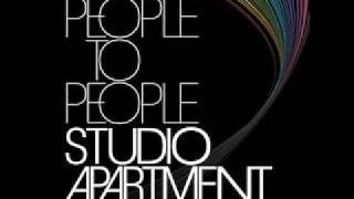 House Music / Studio Apartment - Love Is The Answer feat Joi Cardwell
