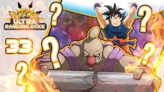Pokémon US RandomLocke Ep.33 - NUNCA TE FIES DE ESTE POKEMON    NUNCA