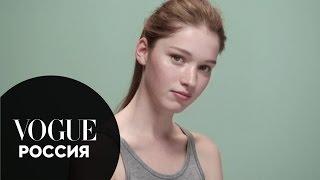 Как правильно отшелушивать кожу лица