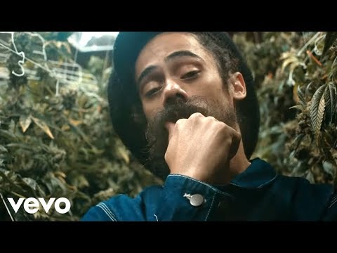 Damian Marley – Medication (ft. Stephen Marley)
