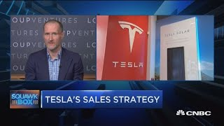 There's still opportunity in Tesla despite a rough 2019: Loup Ventures' Gene Munster