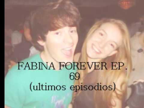 ☆FABINA FOEVER MY LOVE STORY EP 69 leer descripcion☆