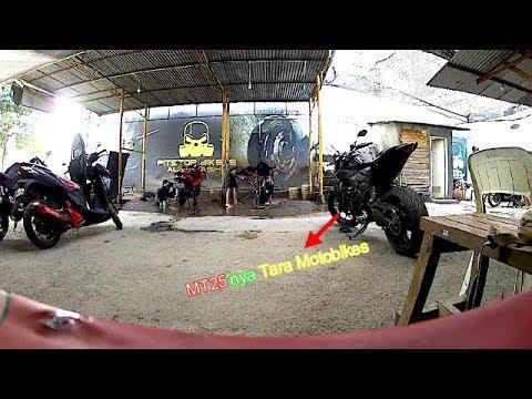 mp4 Bikers Pitstop, download Bikers Pitstop video klip Bikers Pitstop