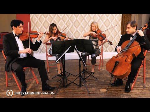 Sundream Strings - Pop Medley #1