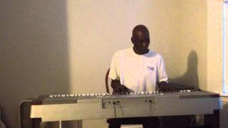 Bobby Brown Roni Piano