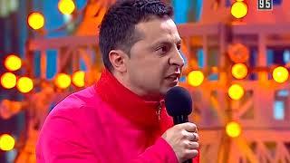 Вечерний Квартал показал молодую семью ПУТИНА и Кабаевой - УГАРНЫЙ номер порвал зал