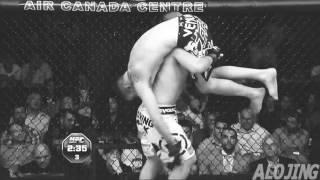 UFC - BLOODY SPORT (Motivational video)