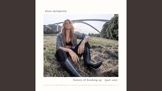 Alana Springsteen God Must Be Mad At Me