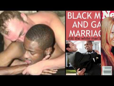 Black gay slave
