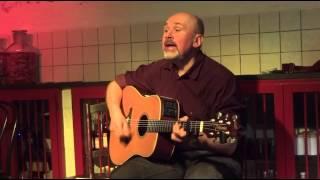 Rob Krot - Doe\'t - (Huiskamertroubadour live in Nijmegen)