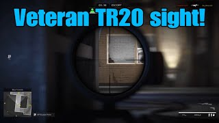 M24 Sniper Veteran Challenge and Spring St map spots/angles - America's Army: Proving Grounds PS4