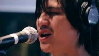 The Dodos - Black Night (Live on 89.3 The Current)