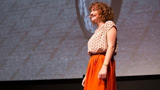 Everyone is terrible | Jo Firestone | TEDxNewYork | Kholo.pk