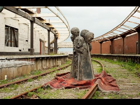 Ghost stations, abandoned Stations and disused stations acro…