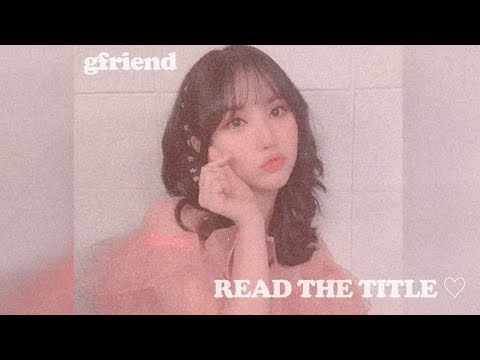⋆¸*ೃ☼ GFRIEND Dancing While Doing ASMR Inside Your Closet in Your Room at 8 AM