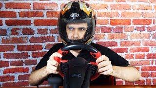 Speedlink Trailblazer review