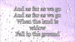 Joji - Thom Lyrics