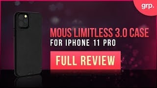 Mous Limitless 3.0 Case Full Review