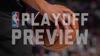NBA Playoffs Preview: The Starters - Video Youtube